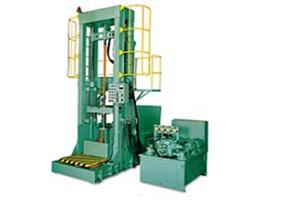 维庆竞博jbo亚洲第一电竞平台公司2005年研制的立式数控强力珩磨机已面市