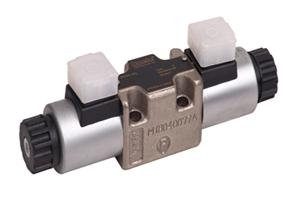 D5-02电磁换向阀