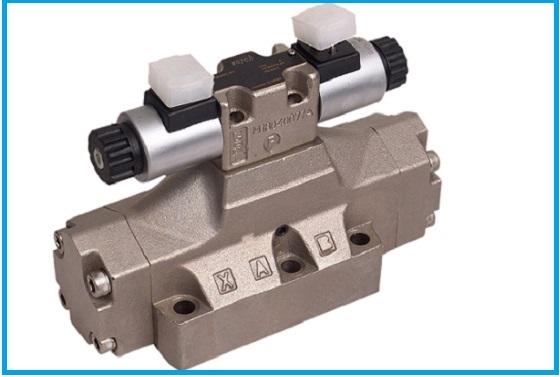 D4-04电液换向阀