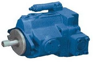 V系列变量柱塞泵