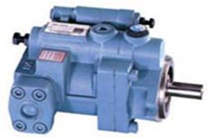 AR系列变量柱塞泵