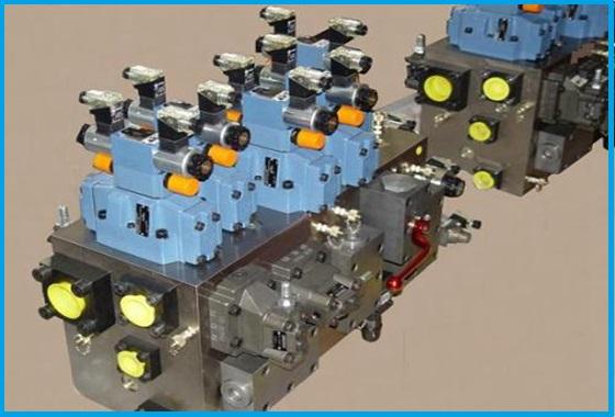竞博jbo亚洲第一电竞平台泵站|竞博jbo亚洲第一电竞平台系统阀块