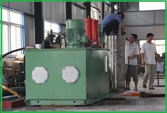 竞博jbo亚洲第一电竞平台成套试验设备