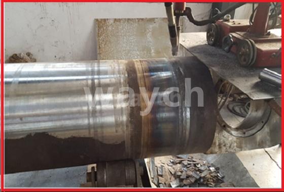 金属剪切机油缸,金属打包机油缸