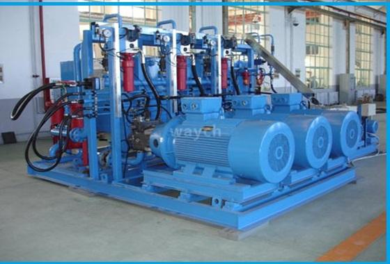 连铸竞博jbo亚洲第一电竞平台站 造纸机械系统