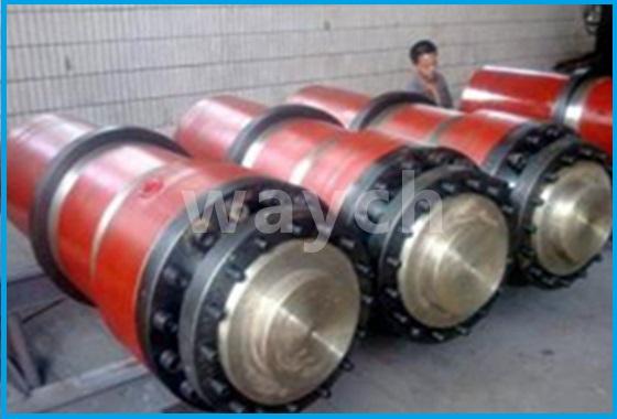 竞博jbo亚洲第一电竞平台设备油缸,锻压油缸
